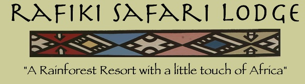 rafiki-safari-lodge, Central America, Costa Rica, Quepos, Manuel Antonio, Rafiki Safari, lodge, rainforest, africa, luxury, tents, pool, nature, activities,